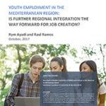 EMNES policy paper published – Youth employment in the Mediterranean region: Is further regional integration the way forward for job creation?