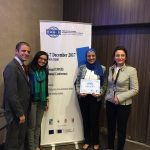 EMEA-EMNES Best Paper Award presented during EMNES 2nd Annual Conference