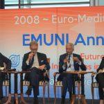 Participation of Rym Ayadi at EMUNI Annual Conference 2018