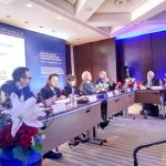 """Participation of EMEA to the Conference"""" """"Economic Policies, Trade Integration and Sustainable Job Creation"""""""