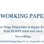 EMNES Working Paper accepted for publication by the Quarterly Review of Economic and Finance