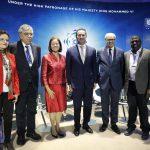 Participation of EMNES/EMEA to the Atlantic Dialogues 2018 – EMNES