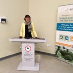 "Participation of EMNES/EMEA to the conference ""Water-Energy-Food Nexus in the Levant"""