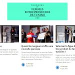 """EMEA and """"Le Manager"""" sign MoU for the development of entrepreneurship in the MENA region"""