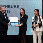 Participation of EMEA/EMNES at the annual ceremony of women entrepreneurs of Tunisia