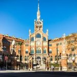 The Euro-Mediterranean Economists Association – EMEA relocates to the Sant Pau Art Nouveau Site in Barcelona