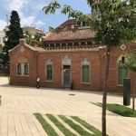 EMEA explores synergies with Sant Pau Art Nouveau Site Community