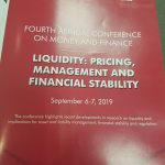 EMEA/EMNES participation at the Chapman Conference on Money and Finance