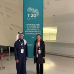 EMEA participation at the T20 Saudi Arabia