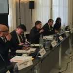 EMEA participates at the EU – OECD – Regional Seminar on Enhancing Integrity for Sustainable Investment