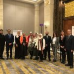 "EMNES participation to the release of the study ""Impact Evaluation: Supporting and Activating the Establishment of Nurseries in the Public and Private Sectors"""