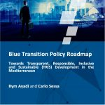 EMEA and EMNES unveil Blue Transition Policy Roadmap towards Transparent, Responsible, Inclusive and Sustainable (TRIS) Development in the Mediterranean