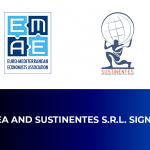 EMEA and Sustinentes s.r.l. sign MoU