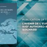 "EMEA Advisory Board Member, H.E. Fathallah Sijilmassi, receives the award ""Prix du livre économique francophone"""