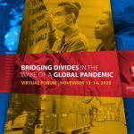 "EMEA, the Victoria Forum, and the Asia Pacific Foundation of Canada organize the webinar ""Bridging divides: Trust in Globalization"" scheduled on Thursday 03 September 2020, 9:00PT, 12:00 EST, 1600GMT"