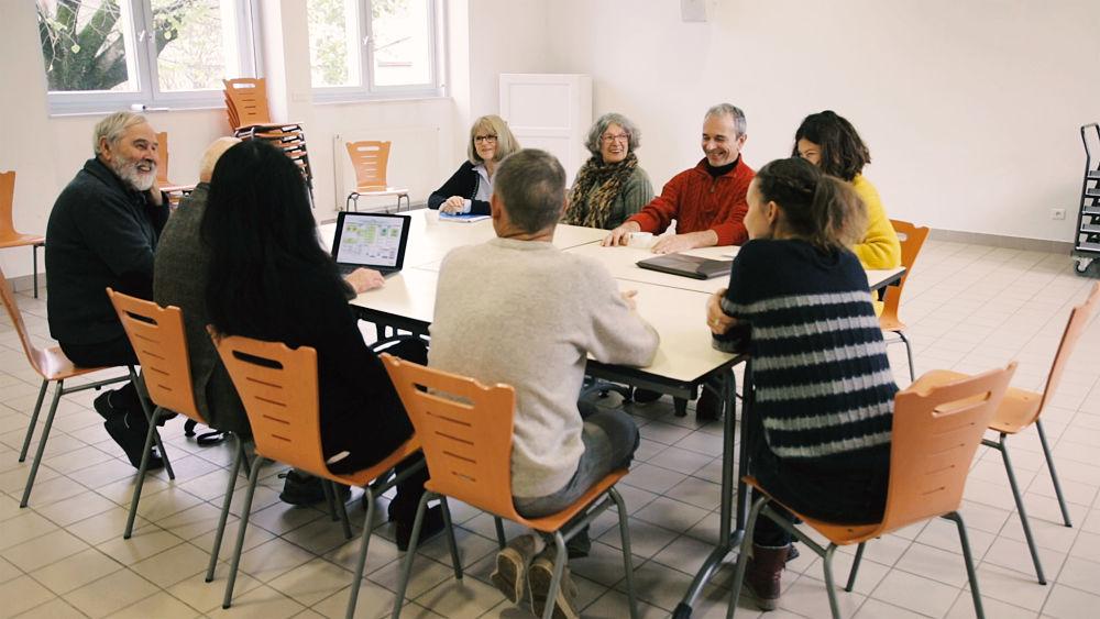 Successful results of the ETU initiative training programme