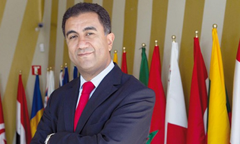 Fathallah Sijilmassi appointed First Director General of African Union Commission
